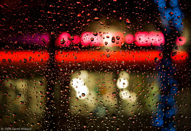 Rainy Day III -